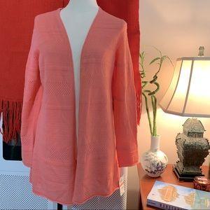 Charter Club Luxury Cashmere Sorbet Sweater